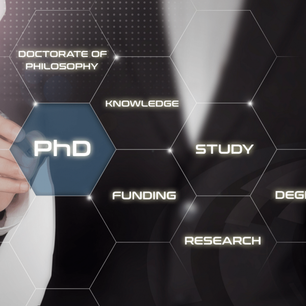Industry PhD an open position